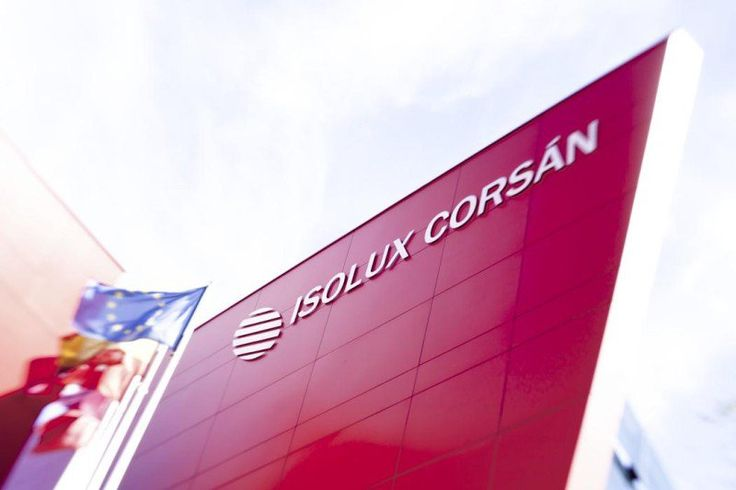 Isolux Corsan files for bankruptcy protection