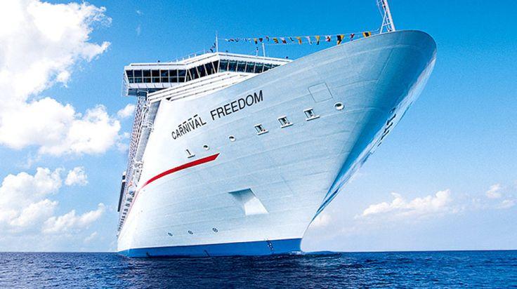 Caribbean Cruise Deals   Expedia: Carnival - Leaving Feb. 11th Jamaica, Grand Cayman, Cozumel from Galveston.