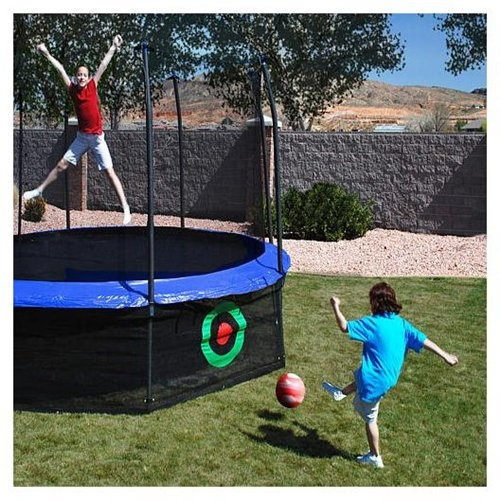 17 Best images about Trampoline FUN on Pinterest | Balloon games for kids, Water balloons and ...