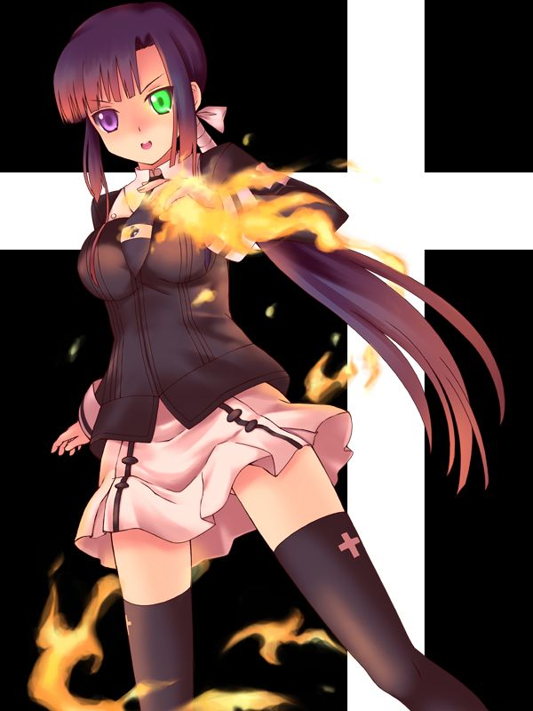 Tags: Anime, Asura Cryin, Takatsuki Kanade