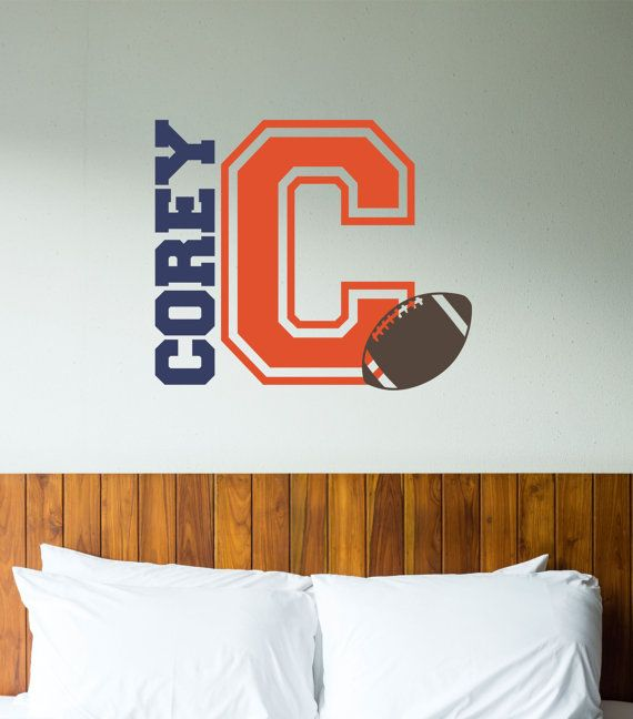 78 best Personalized Kids Wall Decals images on Pinterest ...