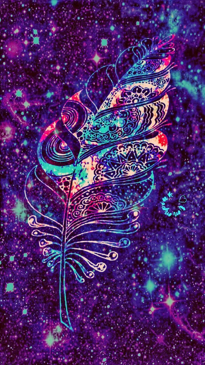 Glitter Girly Galaxy Wallpaper : glitter, girly, galaxy, wallpaper, Night, Feather, Galaxy, Wallpaper, #androidwallpaper, #iphonewallpaper, #wallpaper, #galaxy, #sparkle, #glitter, #lockscreen…, Wallpaper,, Iphone