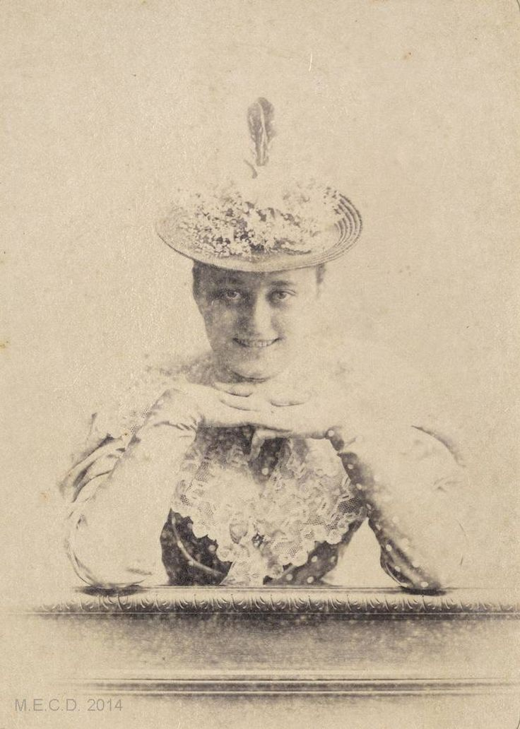 Lillian Sanderson, 1842/1911. BPE Pontevedra (BVPB), Public Domain