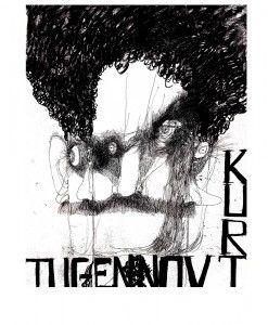 Kurt Vonnegut / Daniel Egneus
