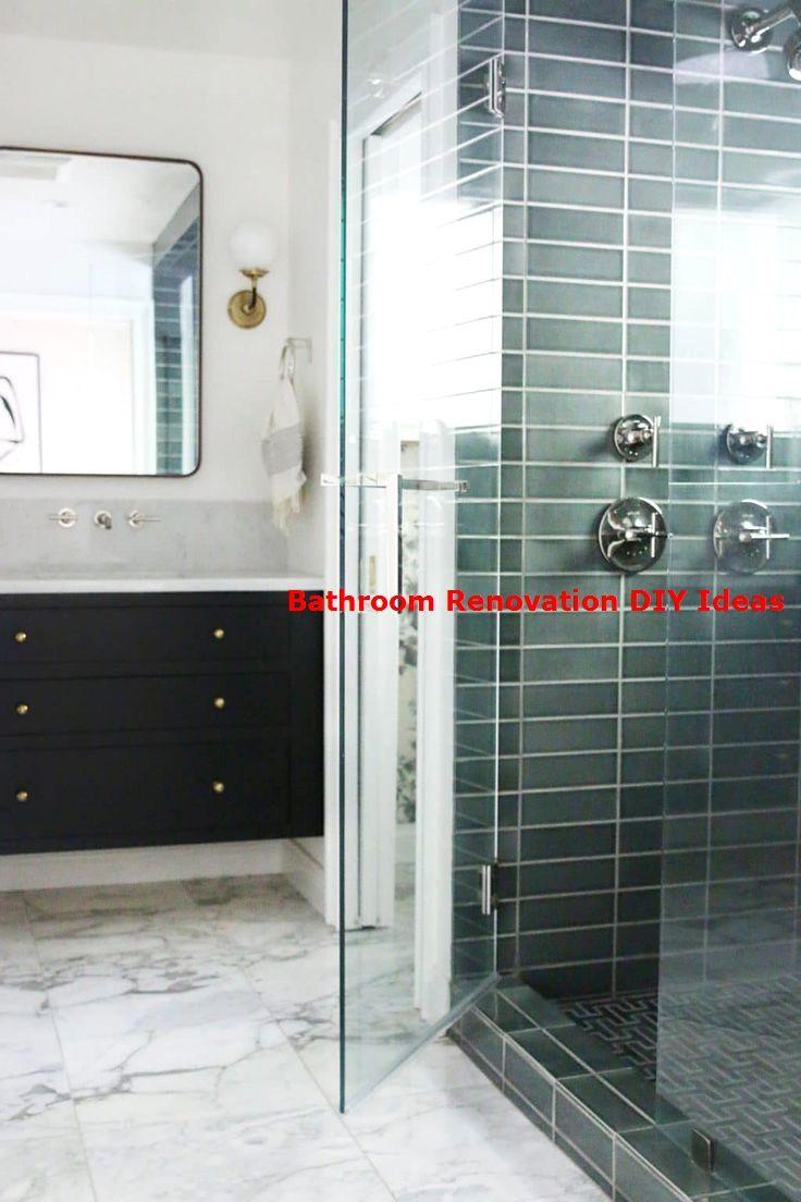 15 Diy Ideas For Bathroom Renovations Diy V 2020 G Vannaya