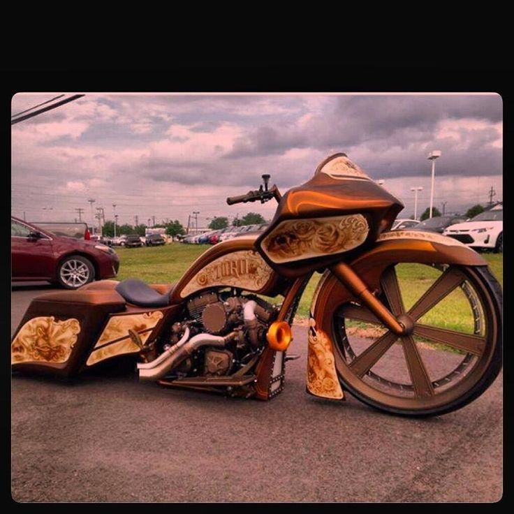 Turbo Your Harley: Best 25+ Bagger Motorcycle Ideas On Pinterest