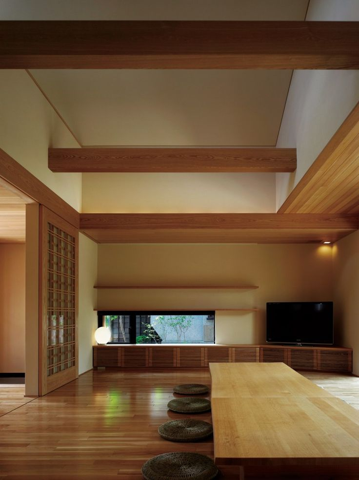 181 besten japanese architecture bilder auf pinterest for Traditionelles haus japan