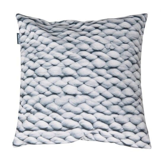 Superb Twirre Cushion Ice From Snurk Gallery