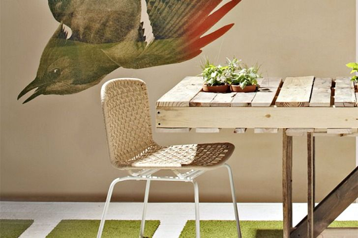 20 INVENTIVE WAYS TO UPCYCLE PALLETS