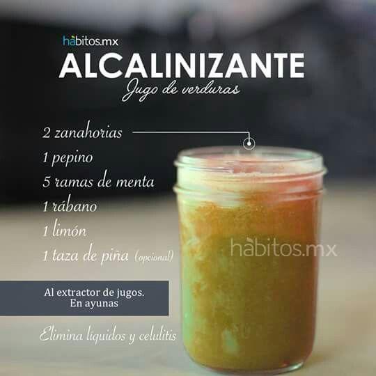 Alcalinizante