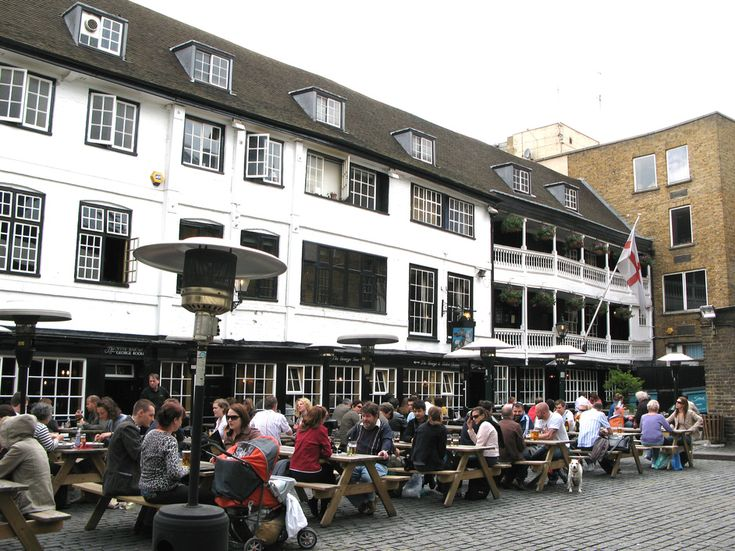 ¿Dónde encontrar los mejores Pub de Londres? - http://www.absolutinglaterra.com/donde-encontrar-los-mejores-pub-londres/