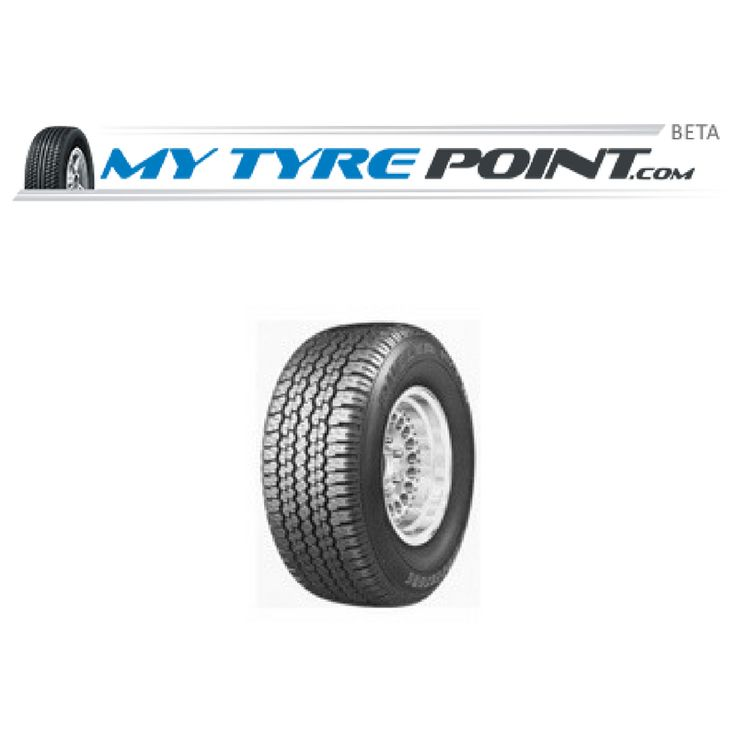 buy bridgestone dueler d689 tyre online at very reasonable cost through my tyre point my tyre point is online tyre selling store buy branded tyres for all