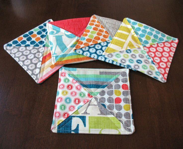 Best 25+ Coaster design ideas on Pinterest   Letterpress, Circle ...