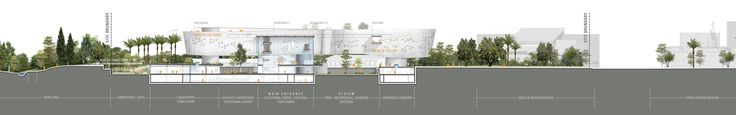 Gallery of Winning Proposal for Cyprus Archaeological Museum Celebrates Regional History - 23