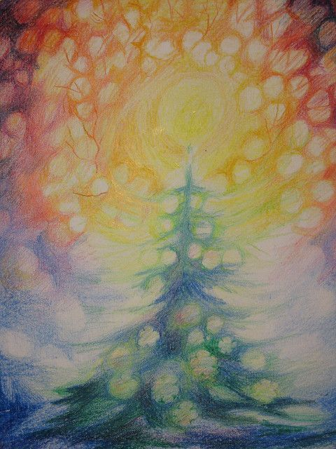 Detroit Waldorf Painting by Judith Bursott, via Flickr: Watercolor, Winter Trees, Winter Idea, Waldorf Paintings, Detroit Waldorf, Winter Scenes, Christmas Trees, Judith Bursott, Winter Artworks