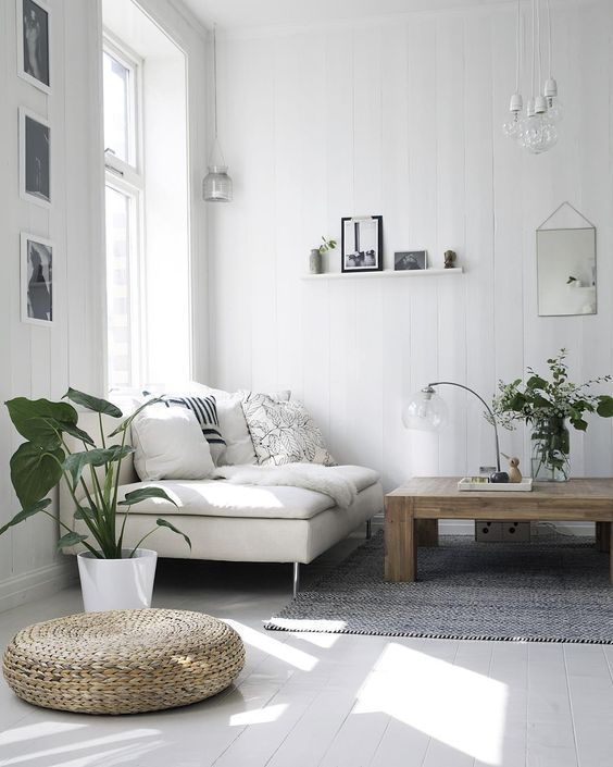 More Inspiration on Instagram: _Interiorstyle_