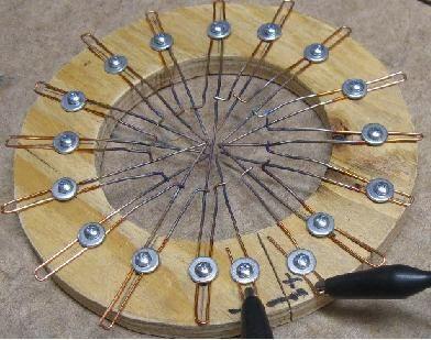 Diy thermoelectric generator