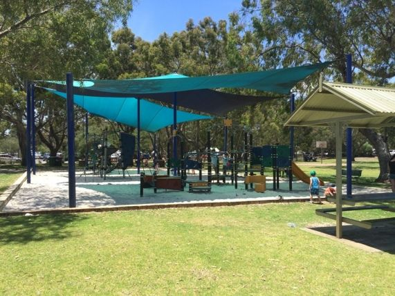 Garvey Park Ascot. Find out how far this playground is from your current location and get a map to take you there with the Kids Around Perth app available from Google Play or the App Store