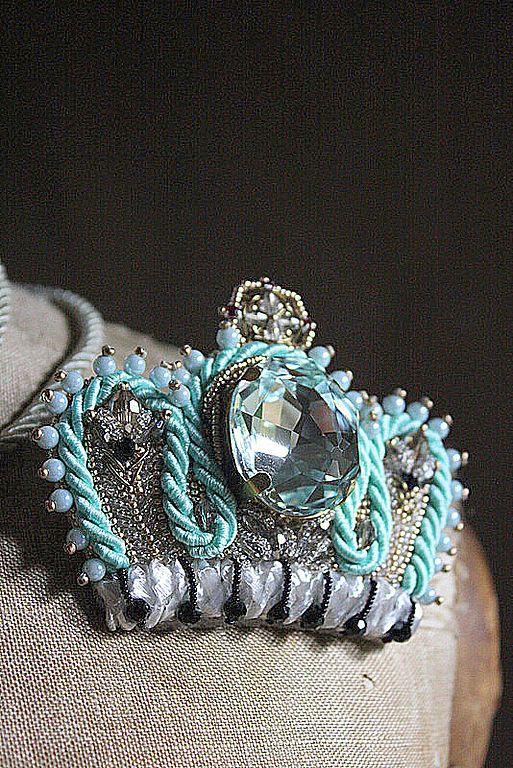 Модные украшения от Ирены Гаши - Once upon in a Fairytale