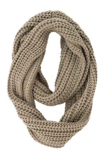 Bette Infinity Scarf