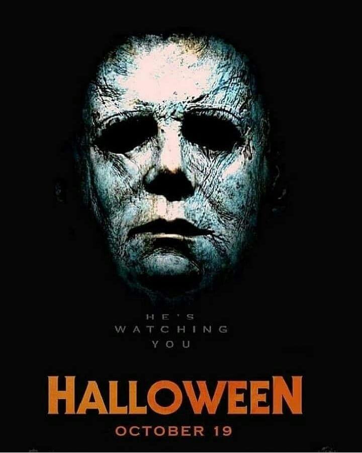 Halloween 2018 Michael Myers Halloween Michael Myers Art Newest Horror Movies