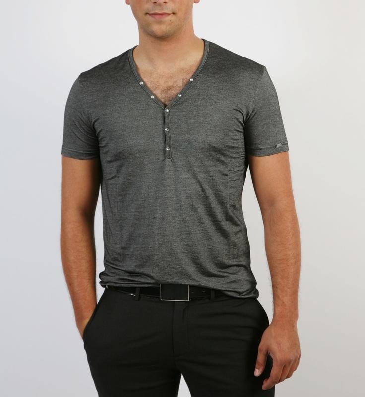 RAZE: Men's V-neck T-Shirt