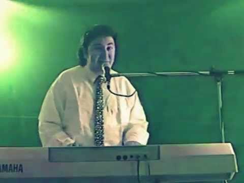 La mia banda suona il rock IVANO FOSSATI (Discobar vers.) - MARCO DANESI 2009