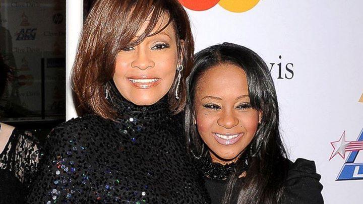 Tragic news. Whitney Houston's daughter Bobbi Kristina has died at 22.
