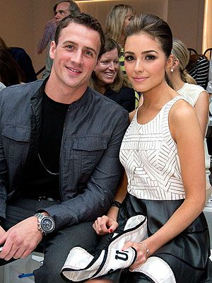 Ryan Lochte Dating Miss USA Olivia Culpo?