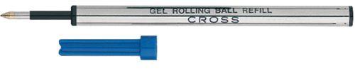 Cross Blue Gel Ink Rolling Ball Refill