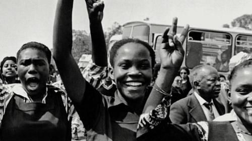June 16, 1976: The Soweto Uprising. On this day in 1976, what began as a non-violent demonstration by students in Soweto, South Africa, quickly escalated into a violent uprising, now known as the Soweto Uprising.