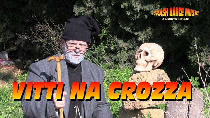 Alberto Lipari VITTI NA CROZZA (Original Song)