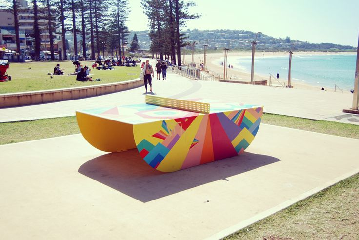 POPP (Public Outdoor Ping Pong) is an initiative that has been launched in…