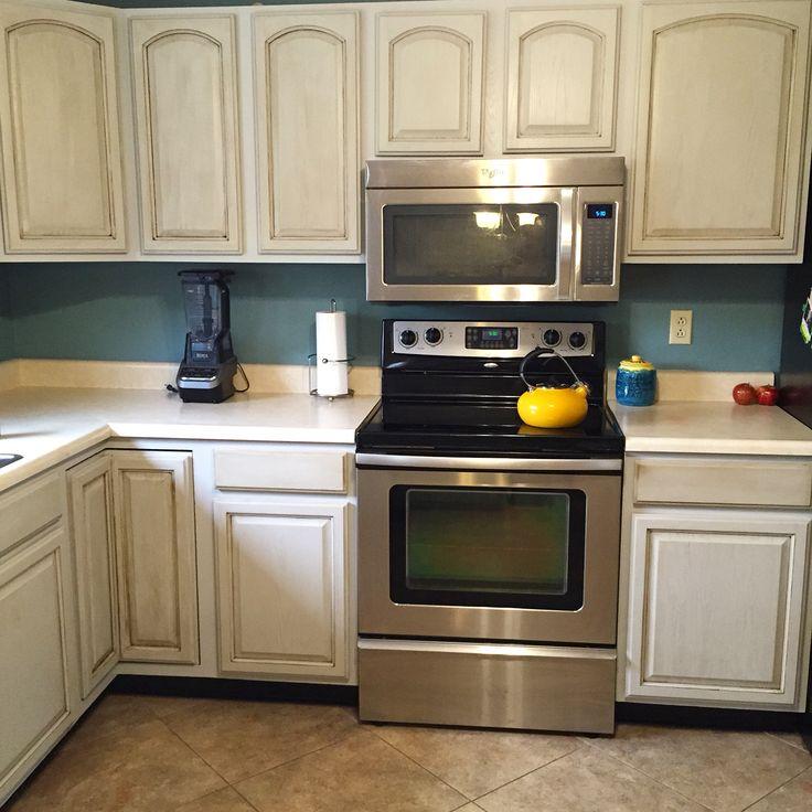 Kitchen Cabinet Restoration Ideas: Best 25+ Cabinet Transformations Ideas On Pinterest