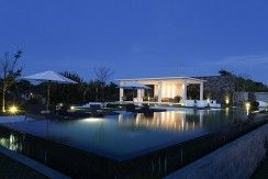 Bali Holiday Villa Rental and Accommodation - Villa The Sanctus in Jimbaran