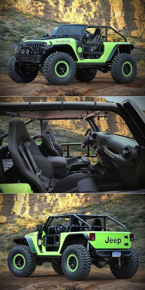 Jeep Wrangler Trailcat | Jerry's Automotive Group | www.jerrysauto.com | Jerry's Ford of Alexandria | www.jerrysford.com | Jerry's Ford of Leesburg | www.jerrysflm.com | Jerry's Chevrolet of Leesburg | www.jerryschevy.com |