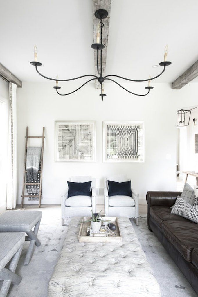 Dream Home - Fresh French Provincial by Kate Marker Interiors ...