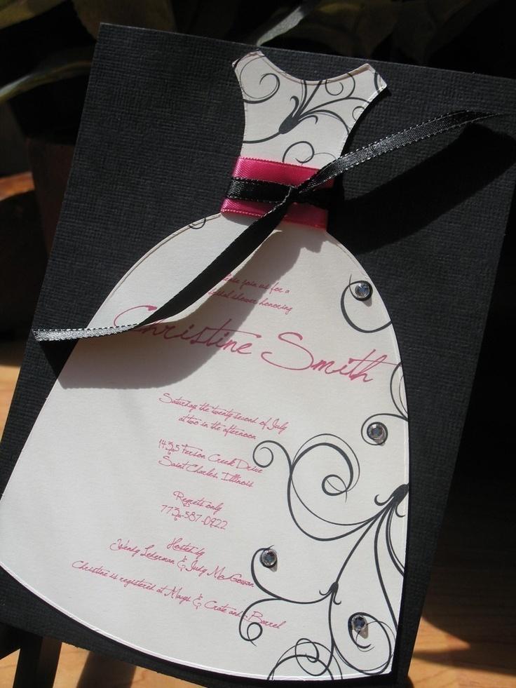 Bridal Shower Invitation 47 best bridal shower