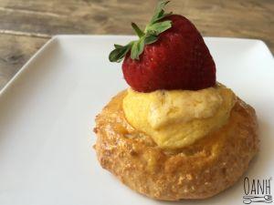 Puddingbrood challenge day