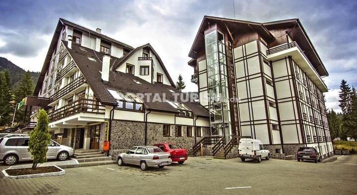 Hotel Escalade - Poiana Brasov, Brasov, Transilvania - Portal Turism
