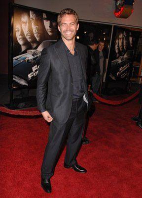 Pictures & Photos of Paul Walker - IMDb