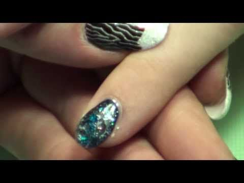 Universe Nail, youtube video channel Janneke Brouwer