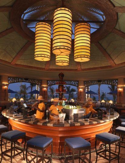 Atlantis The Palm Restaurant | ... - Vereinigte Arabische Emirate - Dubai Strand - Atlantis The Palm