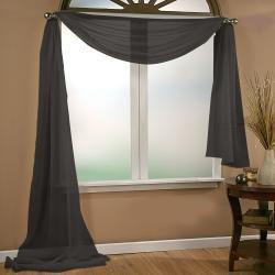 Best 20 Window Scarf Ideas On Pinterest Curtain Scarf