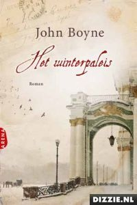 Het Winterpaleis, beautifull book about the Romanov family