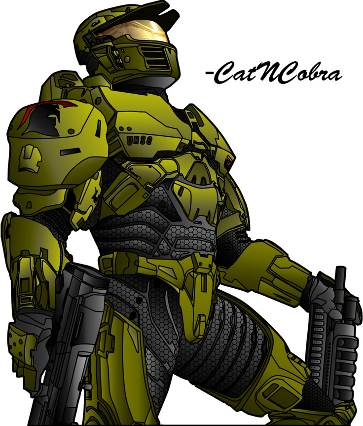 Halo Spartan Symbols