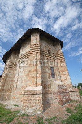 Church of Balteni, Ilfov county, Romania