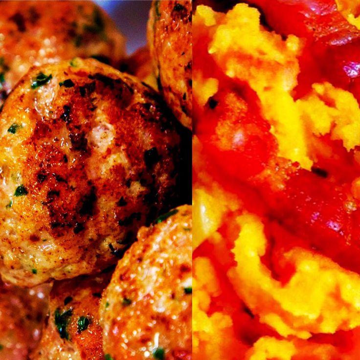 #KEFTEDES en #Salsa con #Patatas #REVOLCONAS #SaldeHielo une dos  #Platos #tradicionales de la  #cocina #mediterránea en una combinación #exquisita !!!😋 Esta semana en nuestro  #Menú #Creativo 🍴✨ ¡No te lo pierdas! http://saldehielo.es/esta-semana-martes-viernes/ #madrid #restaurante #restaurantesmadrid #food #foodies #madridfoodies #foodiesmadrid #gastro #yummy #delicious #gourmet