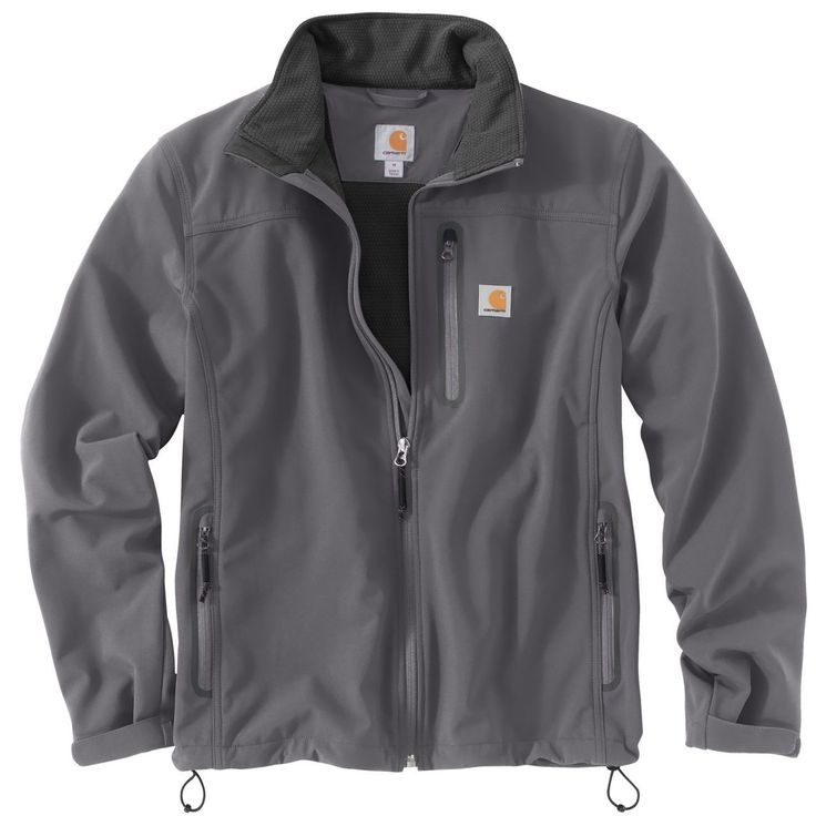 Men's Carhartt Denwood Jacket - The Brown Duck
