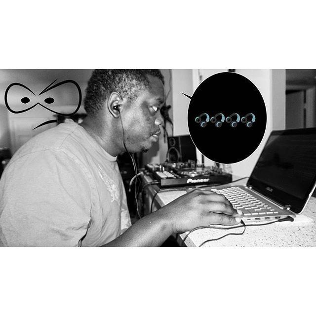 Reposting @iamdjjunky: Music is my life